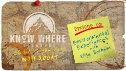 elise berheim environmental experiences
