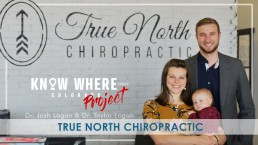 dr logan true north chiropractic